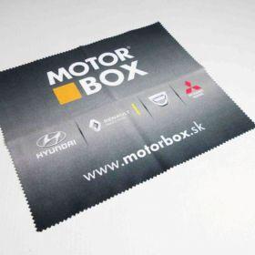 Handričky z mikrovlákna - utierky - Motor Box