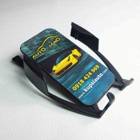 Držiak mobilného telefónu - referencie - Auto Jaro