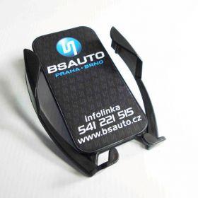 Držiak mobilného telefónu - referencie - BS Auto