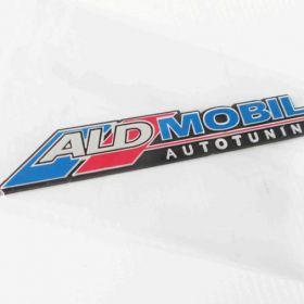 3D samolepky na auto - Ald Mobil Autotuning