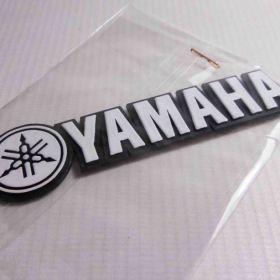 3D samolepky na auto - Yamaha