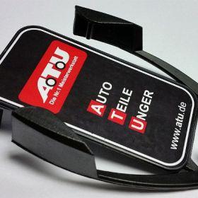 Držiak mobilného telefónu - referencie - A.T.U