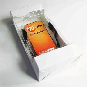 Držiak mobilného telefónu - referencie - NN