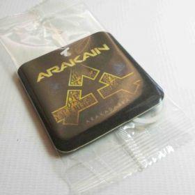 Auto parfumy - referencie - Arakain