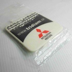 Auto parfumy - referencie - Mitsubishi